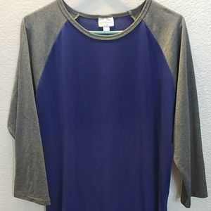 XL LulaRoe t-shirt top